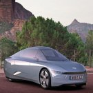 "Volkswagen L1 Concept Car Poster Print on 10 mil Archival Satin Paper 16"" x 12"""