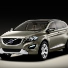 "Volvo XC60 Concept Car Poster Print on 10 mil Archival Satin Paper 20"" x 15"""