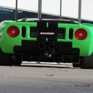 """Ford GT Geiger HP790 Car Poster Print on 10 mil Archival Satin Paper 16"""" x 12"""""""