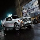 "Ford Harley Davidson F-150 (2011) Truck Poster Print on 10 mil Archival Satin Paper 20"" x 15"""