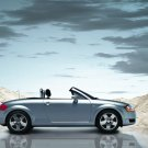 "Audi TT Roadster Car Poster Print on 10 mil Archival Satin Paper 16"" x 12"""