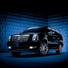 "Cadillac Escalade Car Poster Print on 10 mil Archival Satin Paper 16"" x 12"""