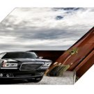 "Chrysler 300 Car Archival Canvas Print (Mounted) 16"" x 12"""