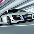 "Audi R8 GT Car Poster Print on 10 mil Archival Satin Paper 16"" x 12"""