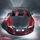 "ABT Audi R8 GT S Car Poster Print on 10 mil Archival Satin Paper 16"" x 12"""