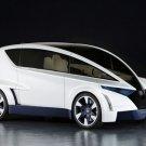 "Honda P-NUT Concept Car Poster Print on 10 mil Archival Satin Paper 20"" x 15"""