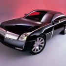 """Lincoln MK9 Concept Car Poster Print on 10 mil Archival Satin Paper 20"""" x 15"""""""