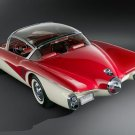 """Buick Centurian Concept Car Poster Print on 10 mil Archival Satin Paper 20"""" x 15"""""""