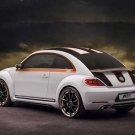"ABT Volkswagen Beetle Car Poster Print on 10 mil Archival Satin Paper 20"" x 15"""