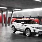 "Land Rover Range Rover Evoque 2011 Car Poster Print on 10 mil Archival Satin Paper 24"" x 18"""