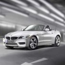 """BMW Z4 sDrive35is Car Poster Print on 10 mil Archival Satin Paper 24"""" x 18"""""""