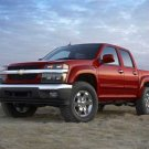 Chevrolet Colorado LT2 Truck Poster Print on 10 mil Archival Satin Paper 20&quot; x 15&quot;