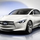 """Infiniti Etherea Concept Car Poster Print on 10 mil Archival Satin Paper 20"""" x 15"""""""