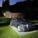 "Rolls-Royce Phantom Coupe Car Poster Print on 10 mil Archival Satin Paper 24"" x 16"""