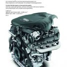 "Audi A5 quattro 3.0 Liter Engine Car Poster Print on 10 mil Archival Satin Paper 18"" x 24"""