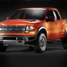 "Ford F150 SVT Raptor Price Truck Poster Print on 10 mil Archival Satin Paper 36"" x 24"""