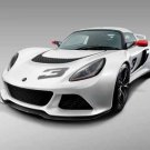 "Lotus Exige S (2012) Car Poster Print on 10 mil Archival Satin Paper 16"" x 12"""