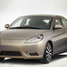 "Studio X-Gene Avant GT Car Poster Print on 10 mil Archival Satin Paper 16"" x 12"""