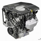 "Chevrolet 3900 3.9L V6 LZ9 Engine Car Poster Print on 10 mil Archival Satin Paper 32"" x 24"""