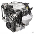 "Chevrolet Monte Carlo 3.9L V6 LZ9 Engine Car Poster Print on 10 mil Archival Satin Paper 16"" x 12"""