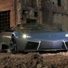"""Lamborghini Reventon Car Poster Print on 10 mil Archival Satin Paper 20' x 15"""""""