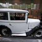 "BMW 3-15 DA-4 (1931) Car Poster Print on 10 mil Archival Satin Paper 16"" x 12"""