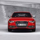 "Audi S4 (2012) Car Poster Print on 10 mil Archival Satin Paper 16"" x 12"""