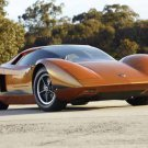 """Holden Hurricane Concept Car Poster Print on 10 mil Archival Satin Paper 24"""" x 18"""""""