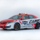 "Toyota Camry Daytona 500 Pace Car Poster Print on 10 mil Archival Satin Paper 16""x12"""