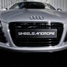 Audi R8 6 Sporz Wheelsandmore Car Poster Print on 10 mil Archival Satin Paper 16&quot; x 12&quot;