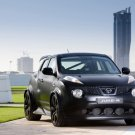 "Nissan Juke-R Concept Car Poster Print on 10 mil Archival Satin Paper 16"" x 12"""