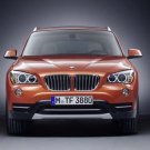 "BMW X1 (2013) Car Poster Print on 10 mil Archival Satin Paper 16"" x 12"""