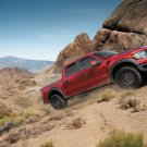 "Ford F-150 SVT Raptor Special Ed. (2014) Truck Poster Print on 10 mil Archival Satin Paper 36"" x 24"""