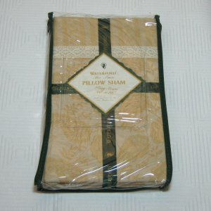 Waterford Linens GRAFTON One King Sham