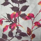 APT 9 Plum Brown Pink Shower Curtain Kohl's