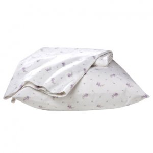 Simply Shabby Chic  2 Twin Sets CALICO Lavender  Floral Sheet  Rachel Ashwell Target