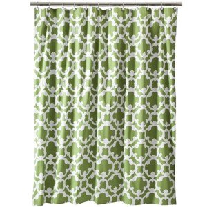 Simple Curtains For Living Room Target Ikat Shower Curtain
