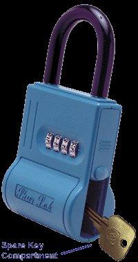 Shur Lok Security Key Lock Box
