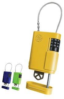 Supra Portable Store-A-Key