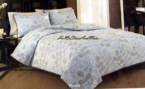 Liz Claiborne Plume Twin Quilt New