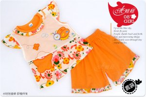 TH80450 Size 3  ( Set of 2 piece)