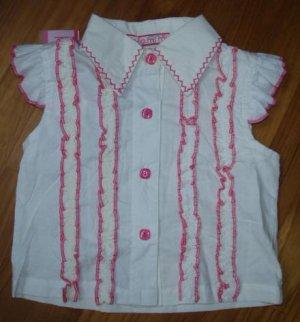 212  Trendy 2 Piece Set  - Pink  ( Size 3 )
