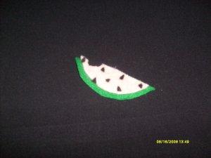 Watermelon Slice #1