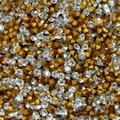 Vintage Swarovski 7ss/16pp/2.3mm Pointed Back Crystal Chaton Rhinestones 144 Pieces - 1 Gross