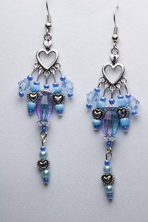 Bleu Love