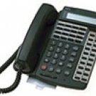 Black NEC KTS Network Phone 16DD
