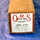 #9650 Star Dust QRS Roll Marimba Played by Baxter & Williams