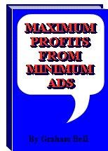 Maximum Profits From Minimum Ads by Graham Bell