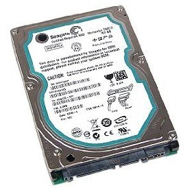 SEAGATE ST9160823AS 160GB 7200RPM 8MB Cache SATA 3G NEW