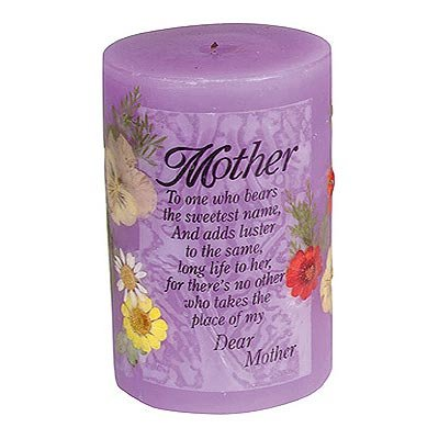 Scented Candle/Mother